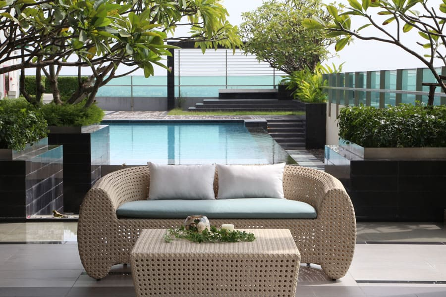 Garten gestalten, Gartengestaltung, Garten, Feng Shui Bad Homburg