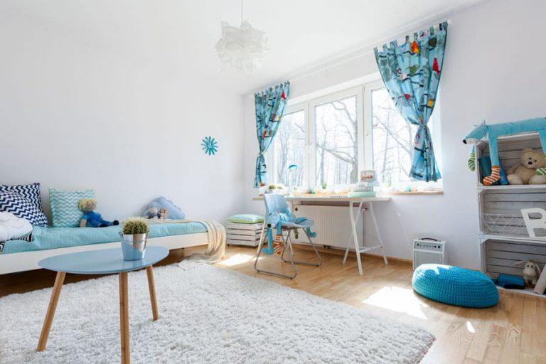 Kinderzimmer einrichten, Feng Shui Beratung Kronberg